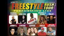 Freestyle Rush Tour