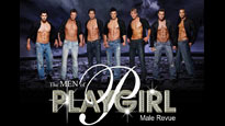 Men of Playgirl Male Revue