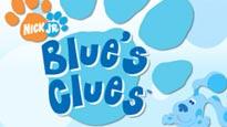Blues Clues Live