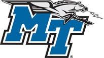 Middle Tennessee Blue Raiders Football