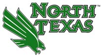 University of North Texas Mean Green Football