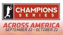 Champions Series Tennis