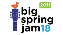 Big Spring Jam