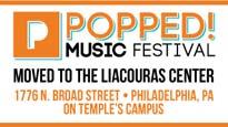 POPPED! Music Festival