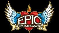 Epic Saturdays