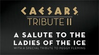 Caesars Tribute II: a Salute To the Ladies of the Ice