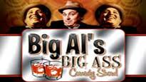 Big Al's Big Ass Comedy Show