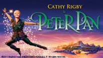 Peter Pan Starring Cathy Rigby