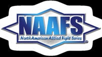 Naafs - North American Allied Fight Series