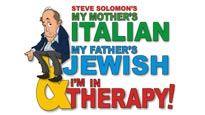 My Mother's Italian My Father's Jewish & I'm In Therapy!