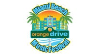 Orange Drive Miami Beach Music Festival