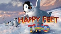 Happy Feet Two in IMAX 3D