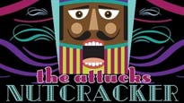 The Attucks Nutcracker