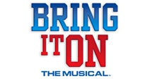 Bring It On: the Musical (Chicago)
