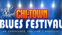 Chi-Town Blues Festival