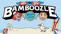 The Bamboozle Festival