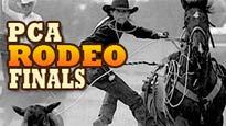 PCA Finals Rodeo