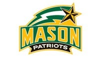 George Mason University Patriots Mens Basketball