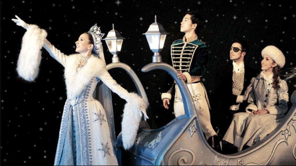 Alberta Ballet - The Nutcracker