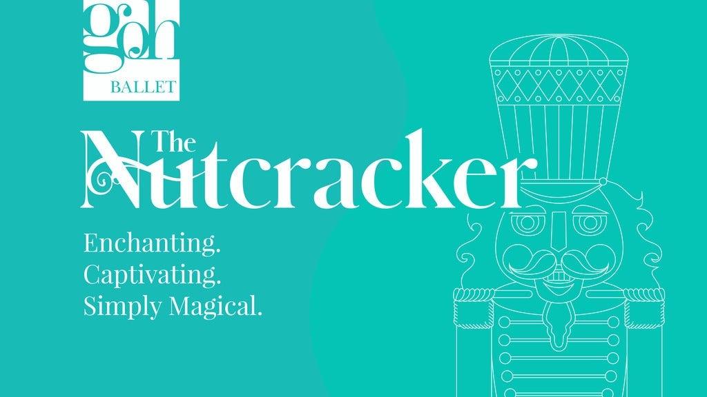 GOH - The Nutcracker
