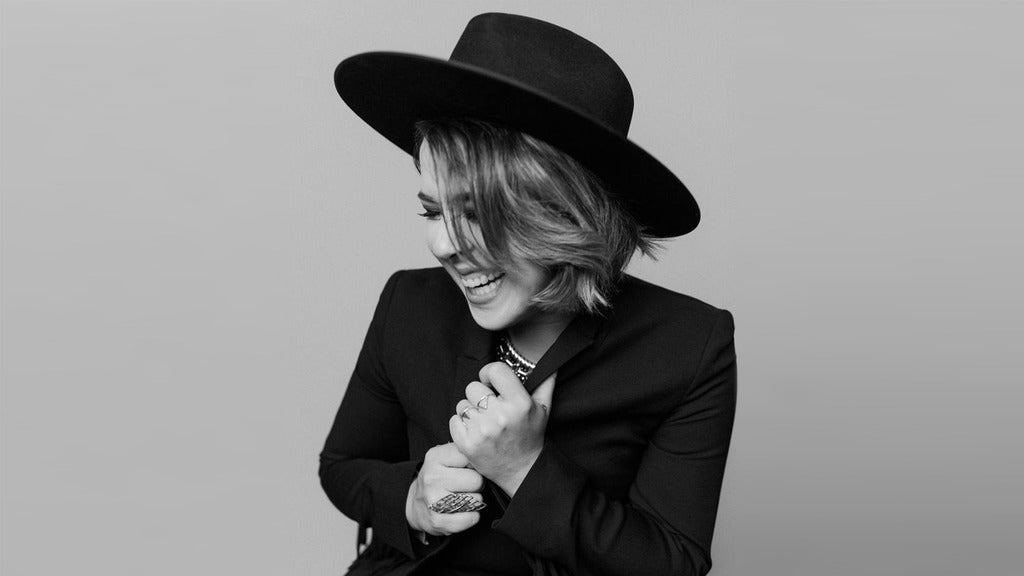 Serena Ryder - The Christmas Kisses Tour