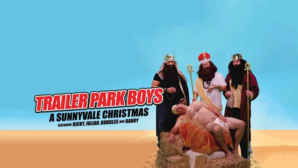 Trailer Park Boys: A Sunnyvale Christmas