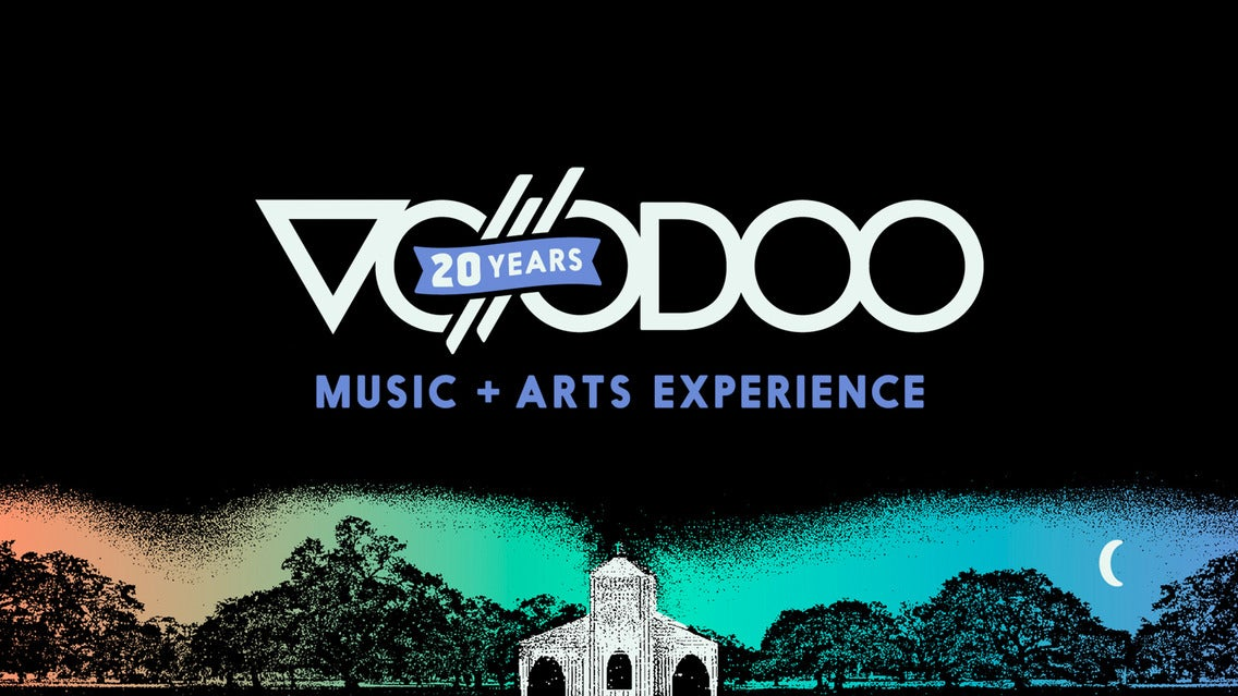 Voodoo Music + Arts