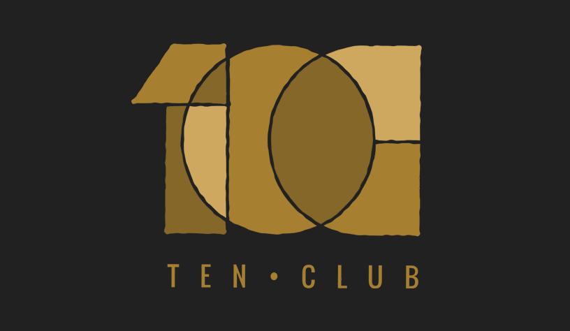 Pearl Jam Ten Club