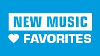 New Music Favorites