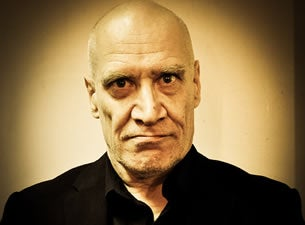 Wilko Johnson tickets (Copyright © Ticketmaster)