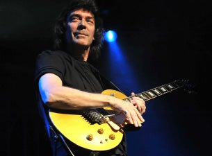 STEVE HACKETT (UK) - Genesis Revisited Tour 2019