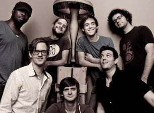 So What's Next presents... Snarky Puppy