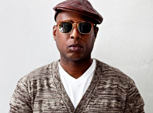 Talib Kweli, Niko Is + DJ Spintelect
