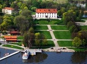 Upplevelser på Sundbyholms Slott