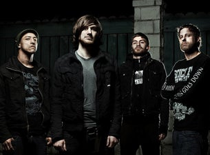 Veil Of Maya And Intervals at Intersection - Elevation