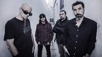 Konzert System of a Down & support Ego Kill Talent