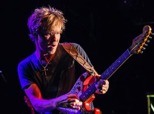 Kenny Wayne Shepherd Band , Peterson Brothers