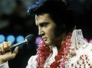 The Elvis Concert 2020