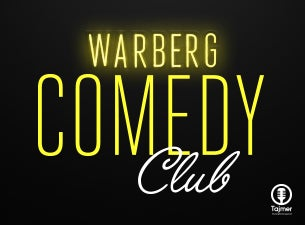 Warberg Comedy Club
