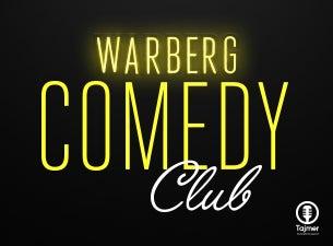 Warberg Comedy Club