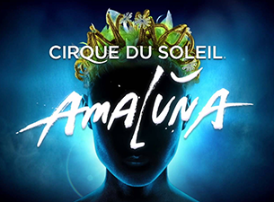 Cirque du Soleil: AMALUNA at LIVINGSTON MALL