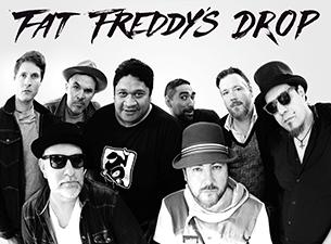 Fat Freddy S Drop Tickets Concerts Amp Tour Dates