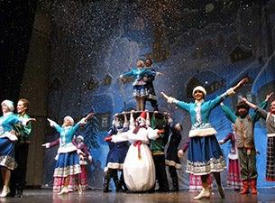 Ivushka – Eine Russische Weihnachtsrevue