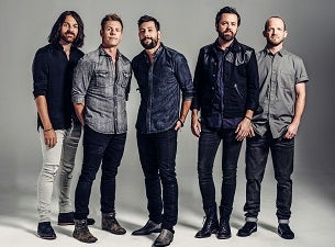 Old Dominion: We Are Old Dominion Tour