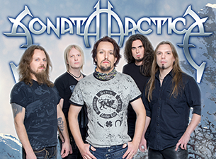Sonata Arctica - Acoustic Adventures, 2021-10-30, Утрехт
