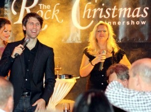 The Rock Christmas Dinnershow