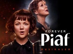 Forever Piaf
