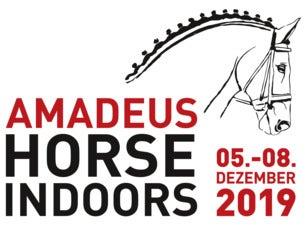 Amadeus Horse Indoors 2019 | Tageskarte Samstag