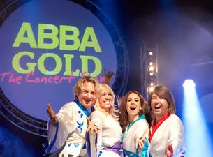 ABBA Gold Christmas