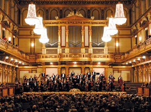 Wiener Johann Strauß Konzert Gala
